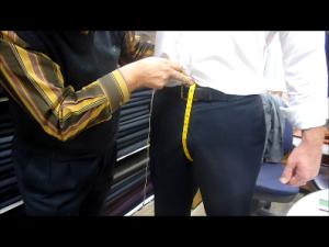 Crotch Snap 3