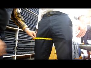 Thigh Snap